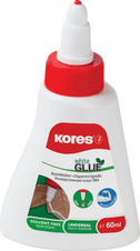 Lepidlo Kores White Glue - 60 ml