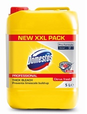 Domestos Fresh - citrus / 5 l