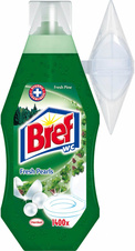 Bref WC Pine Forest gel 360 ml