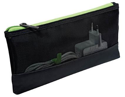 1a33d81d0 Dámská taška na notebook Leitz Complete - černá / 13,3