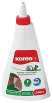 Lepidlo Kores White Glue - 250 ml